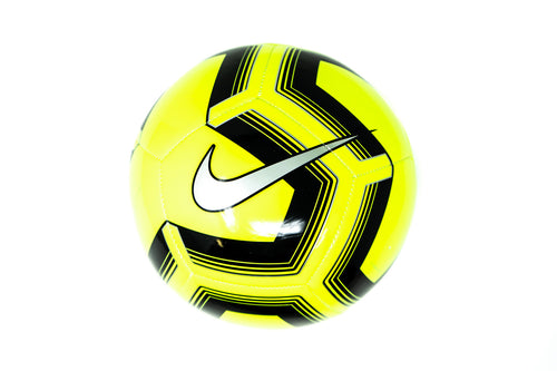 Nike Pitch Training '19 Soccer Ball - Volt