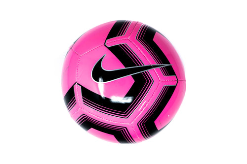 Nike Pitch Training '19 Soccer Ball - Pink