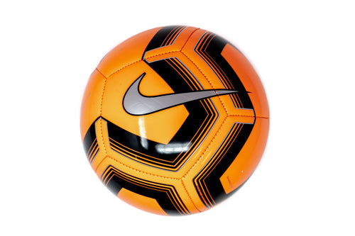 Nike Pitch Training '19 Soccer Ball - Orange