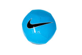 Nike Pitch Training '18 Soccer Ball - Blue/Black