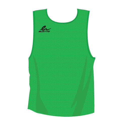 Eletto Training Vest (Green)