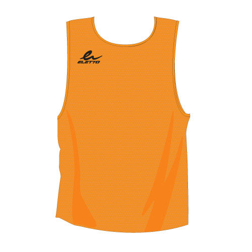 Eletto Training Vest (Orange)
