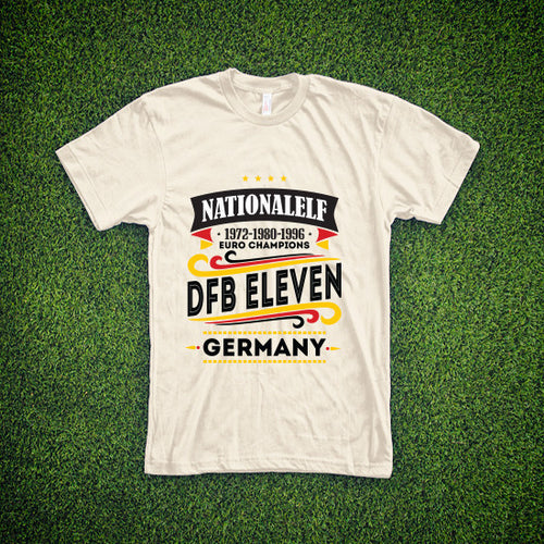 VPA Germany Euro 2016 T-Shirt
