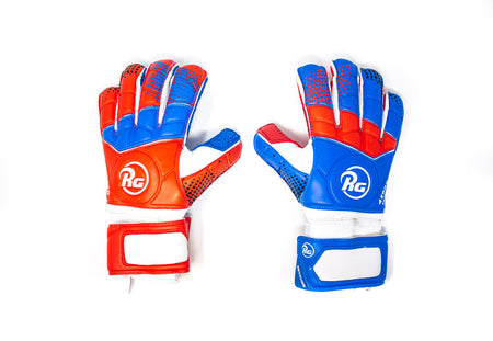 NGA Muralis Goalkeeper Gloves - Red