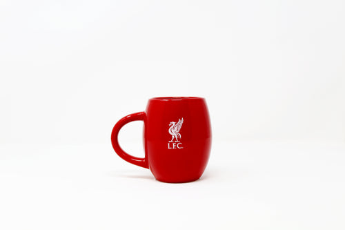 Liverpool Club Tub Mug, Back