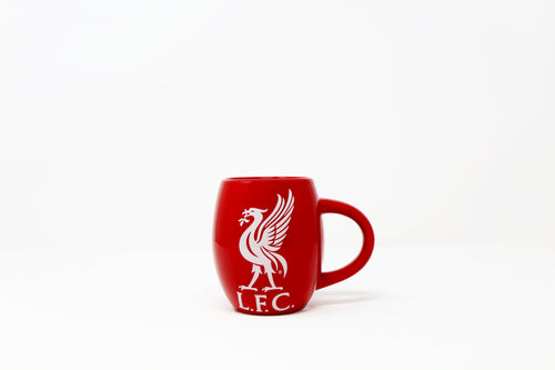 Liverpool Club Tub Mug, Front