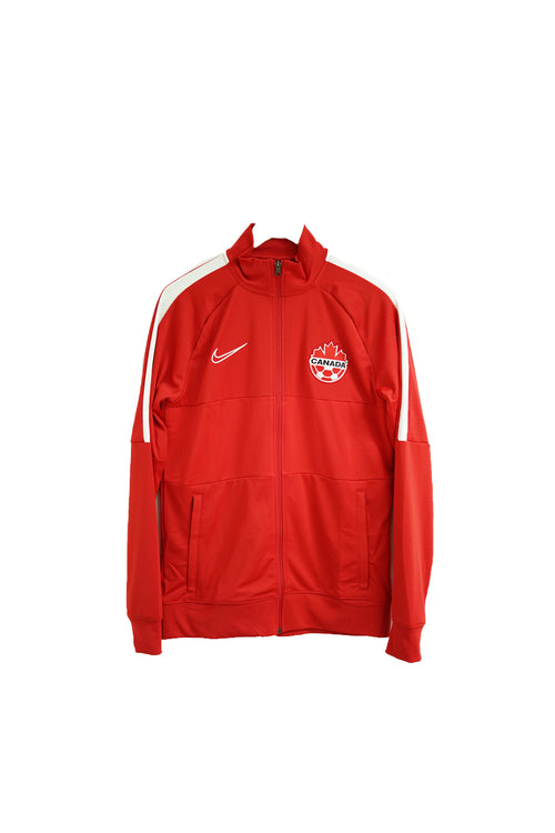Nike Academy Canada Track Jacket '19 - Red