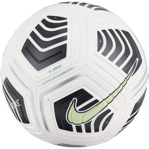 Nike Strike Soccer Ball - White/Black/Green
