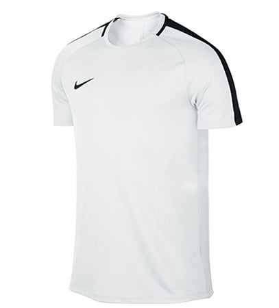 Short Sleeve polyester soccer jersey. Manufactured by Nike Soccer.