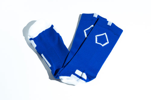 Pentagon Crew Socks - Royal