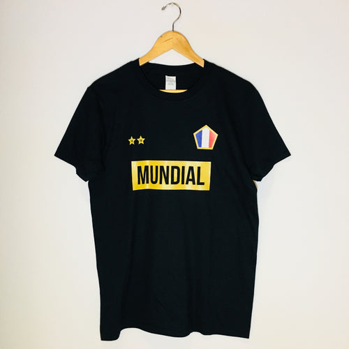 France Champions Mundial Tee - Special Edition