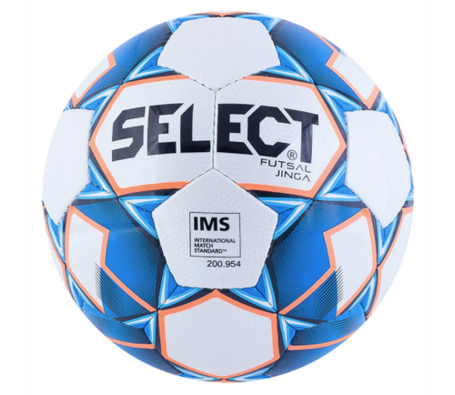 Select Jinga Junior Futsal Ball