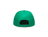 Fi Collection - Sporting Flat Peak Baseball Hat (Snap Back)