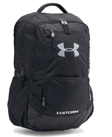 Under Armour Storm Hustle 2.0 Backpack