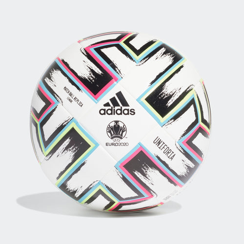 Adidas Uniforia Euro 2020 League Soccer Ball
