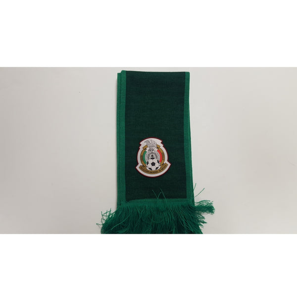 Adidas Mexico World Cup 2018 Scarf, Green & Black
