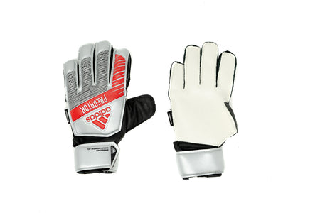 Adidas Predator FS Youth Goalkeeper Gloves - Red