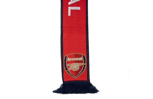 Adidas Arsenal FC Club Scarf 19/20