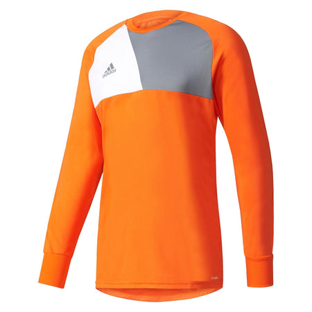 Adidas Assista 17 Youth Goalkeeper Jersey - Lime