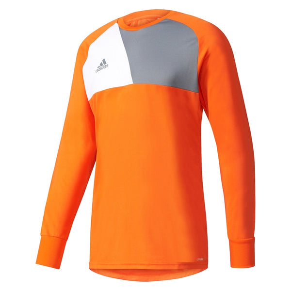 Maillot de gardien Adidas assista 17 orange