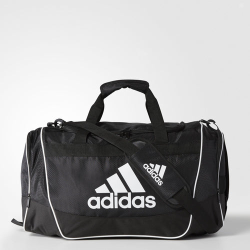 adidas Defender II Duffel Bag - Medium