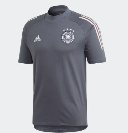 Germany Euro 2020 T-Shirt - Adult