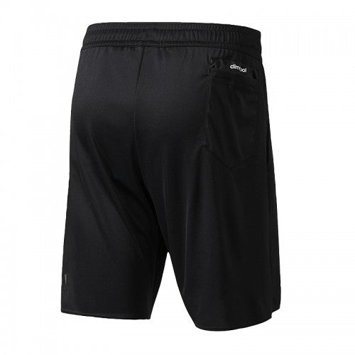 Adidas Referee 16 Shorts, Black, Back View