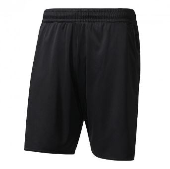 Adidas Referee 16 Shorts, Black, Front View