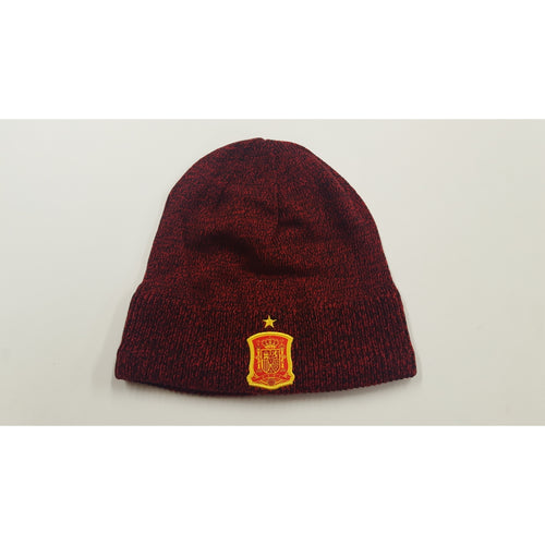 Adidas Spain World Cup 2018 Beanie, Front View