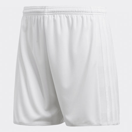 Nike Dry Academy Youth Soccer Shorts - White