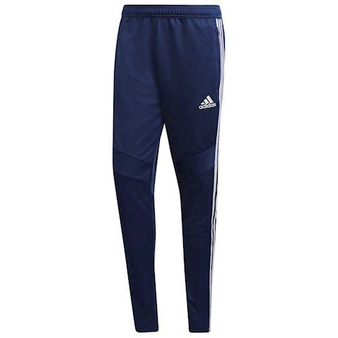 Adidas Men's Tiro19 Training Pants, Navy, Front View