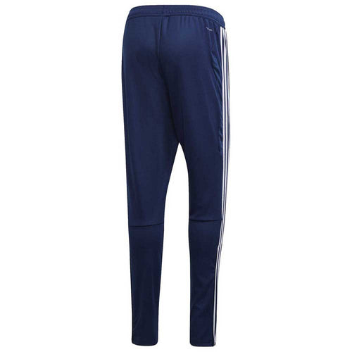 Adidas Men's Tiro19 Training Pants, Navy, Back View