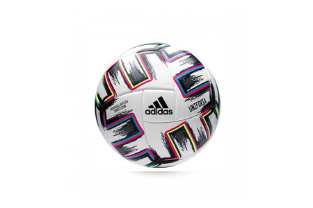 Adidas Uniforia Euro 2020 Club Soccer Ball - Orange