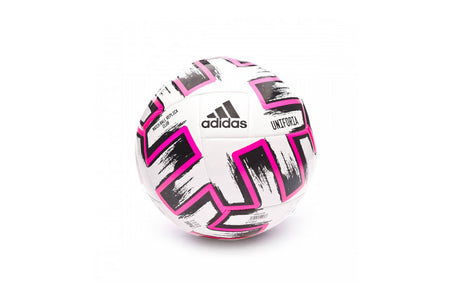 Adidas Uniforia Euro 2020 Club Soccer Ball - Blue
