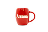 Arsenal Club Tub Mug
