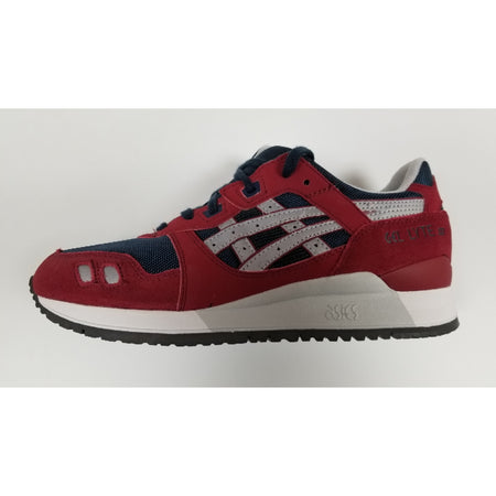 Asics Gel-Lyte III - Navy/Grey