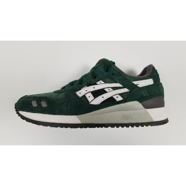 new product 339ad 4fcd0 Asics Gel-Lyte III - Green/White