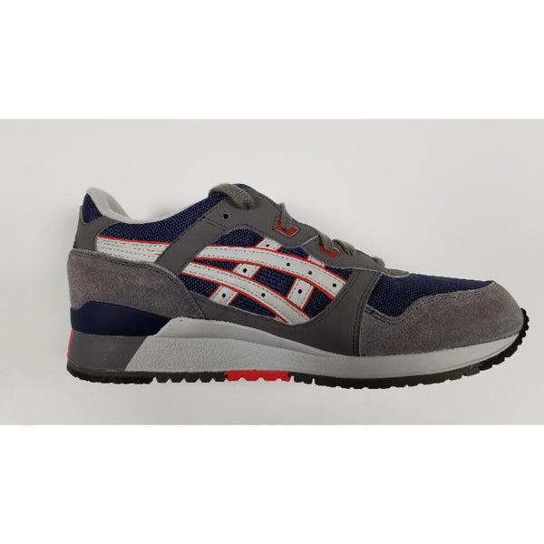 watch 511ad a7e31 Asics Gel-Lyte III - Navy/Grey