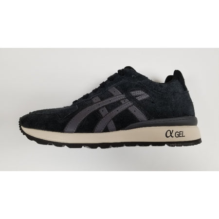Asics GT-II - Black/Orange