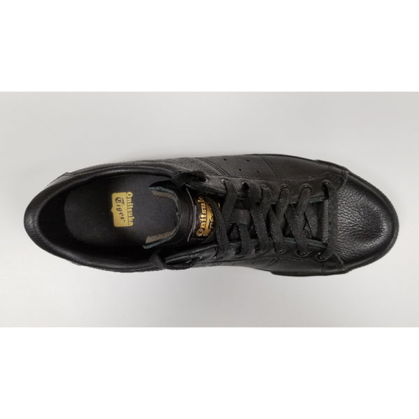 Asics Lawnship, Black, Aerial View