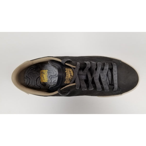Asics Lawnship, Grey, Aerial View