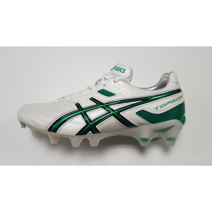 gel lethal tigreor 10 st sg rugby boots