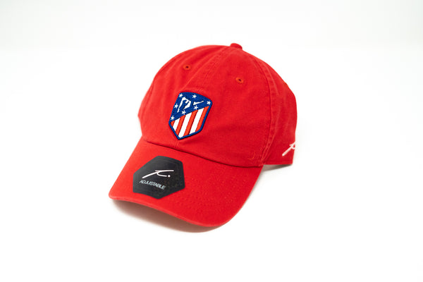 Fi Collection Atletico Madrid Dad Hat, Red