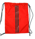 Bayern Munich String Bag, Red, Back View