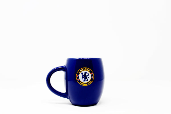 Chelsea FC Club Tub Mug, Back