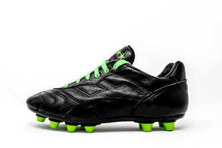 Akuna Cinquestelle Toro FG Soccer Cleat - Black