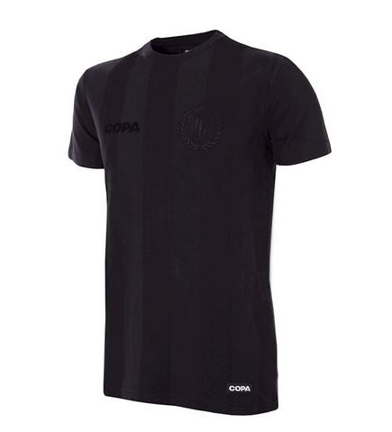 COPA Blackout T-Shirt, Black, Front View