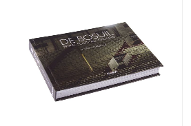 COPA De Bosuil 'Royal Football Ground' Book