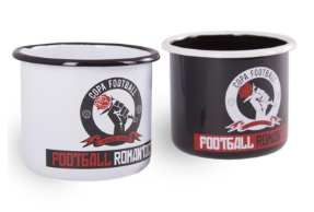 COPA Football Romantics Mug Set