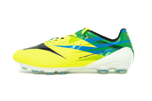 Diadora DD NA 2 GLX14 FG Soccer Cleat - Yellow